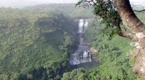#552 : Observer les plus belles chutes de Guinée à Kambadaga