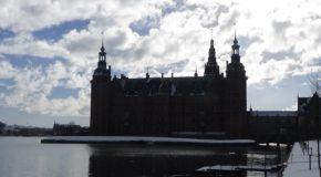 #472 : Visiting Frederiksborg Castle in Denmark