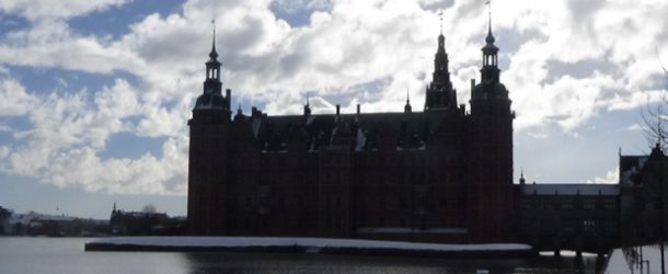 #472 : Visiter le petit Versailles danois à Frederiksborg