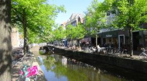 #586 : Visiter la ville de Vermeer et sa Grande Place