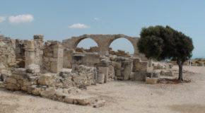 Chypre – Itinéraire