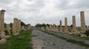 #571 : Marcher dans les pas du Christ à Gadara