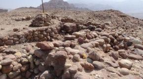 #559 : Exploring the lost antique cities of Sodom & Gomorrha in Jordan