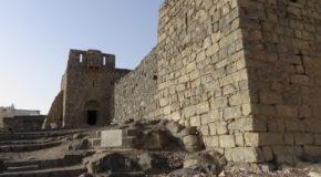 #570 : Explorer les ruines de Qasr Al-Azraq, quartier général de Lawrence d'Arabie