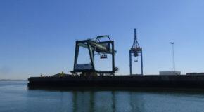 #584 : Naviguer dans le plus grand port d'Europe à Zeebrugge
