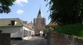 #598 : Visiter la ville hanséatique médiévale d'Elburg