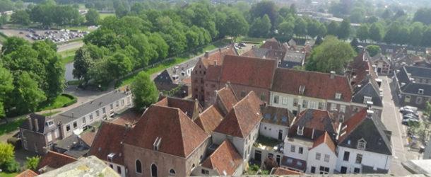 #599 : Visiter les villes néerlandaises de la Ligue Hanséatique