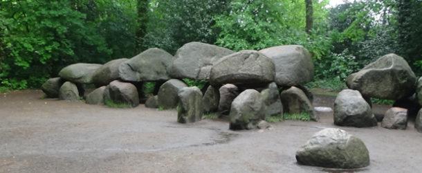 #594 : Découvrir les Hunebeds, dolmens du Drenthe