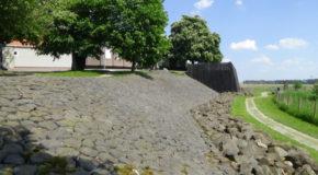 #596 : Explorer l'île fossilisée de Schokland au Pays-Bas