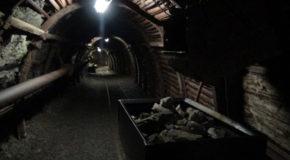 #582 : Explorer les mines de charbon de Blegny avec les Gueules Noires