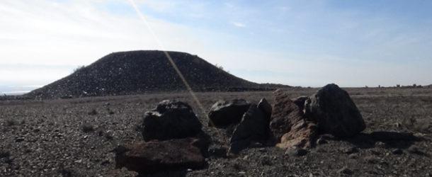 #606 : Explorer l'exceptionnel Stonehenge Kazakh de Besshatyr