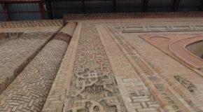 #611 : Voir le mausolée du fondateur de la dynastie Karakhanide à Uzgen