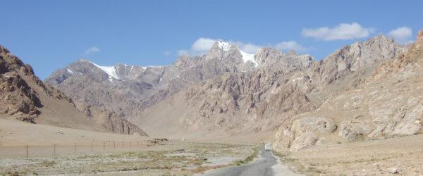 Tadjikistan – Guide & Itinéraires