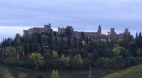 #618 : Rendre visite à Boccaccio à Certaldo Alto en Toscane