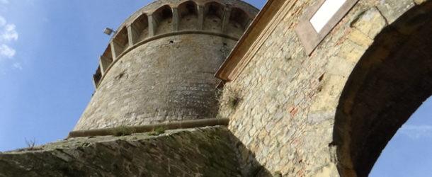 #644 : Visiter la ville Étrusque et médiévale de Volterra