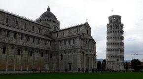 #619 : Vérifier l'angle de la Tour de Pise