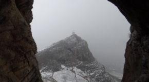 #612 : Rechercher les sanctuaires de la montagne sacrée Sulaiman Too