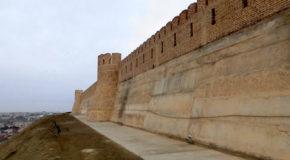 #614 : Marcher dans les pas d'Alexandre le Grand à Istaravchan