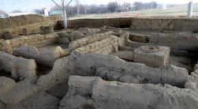 #620 : Visiter une des premières ville d'Asie Centrale à Sarazm