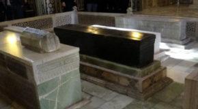 #635 : Vérifier la malédiction de Tamerlan sur sa tombe à Samarcande