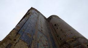 #633 : Visiter la ville natale de Tamerlan de Shakhrisyabz