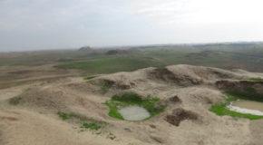 #636 : Explorer la citadelle antique d'Erkurgan en Ouzbekistan