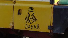 #677 : Se rejouer l'arrivée du Paris Dakar au Lac Rose
