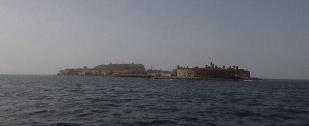 #659 : Visiter l'île mémoire de la traite négrière à Gorée