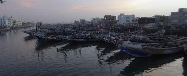#672 : Visiter la ville coloniale de Saint Louis au Sénégal