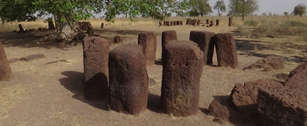 #656 : Discovering the Senegambian megalith circles in West Africa