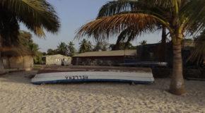 #671 : Exploring Karabane Island in Casamance in Senegal