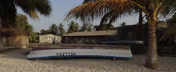 #671 : Se rendre sur l'île Karabane, premier comptoir français en Casamance