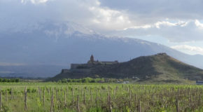 Arménie – Guide & Itinéraires