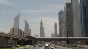 Emirats Arabes Unis – Guide & Itinéraires