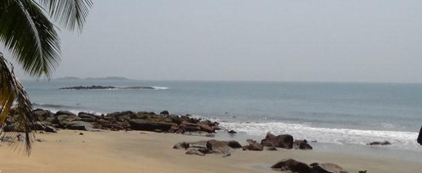 Guinée – Guide & Itinéraires