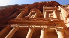 Jordanie – Guide & Itinéraires