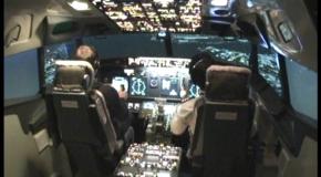 #4 : Piloter un Paris à Rio sur Boeing 737