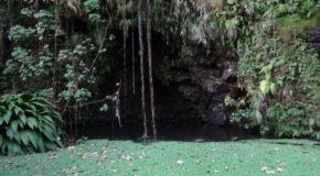 #689 : Making a tour of Tahiti Island