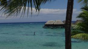 #690 : Faire le tour de l'Île de Moorea