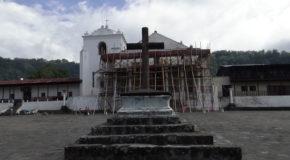 #706 : Visiting the Mayan village of Santiago de Atitlan
