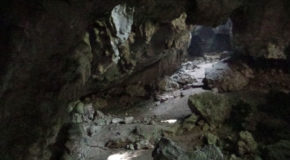 #698 : Pénétrer dans l'InfraMonde Maya à Candelaria