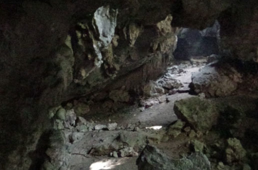 #698 : Exploring the largest underground network in Central America