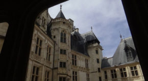 #693 : Visiting Jacques Coeur's Palace in Bourges