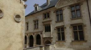 #694 : Visiter la cité historique de Jacques Cœur