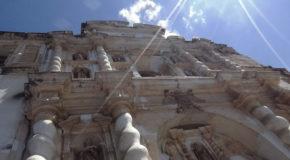 #697 : Visiter les vestiges de la troisième plus belle ville des Indes espagnoles