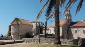 #276 : Visiting the beautiful city of Budva in Montenegro