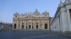 Vatican – Guide & Itinéraires