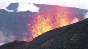 Volcans & Magma – Thème