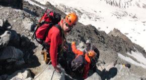 Se préparer aux ascensions des 4000 mètres