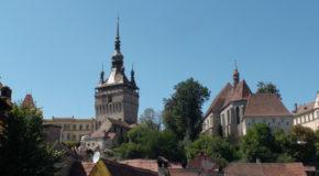 # 235: Visiting Dracula's birthplace